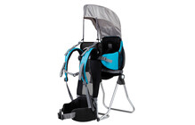 Lafuma Walkid Light 3 porte bebe Enfant bleu